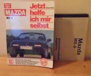 Werkstatthandbuch Mazda