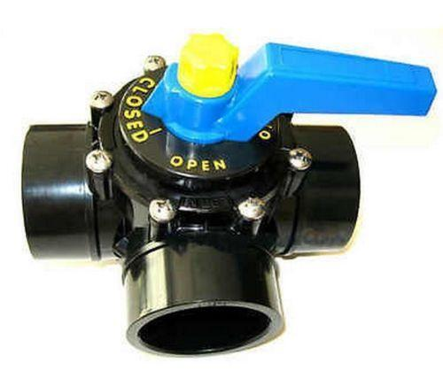 Pool Plumbing Regulator : Way pool valve ebay