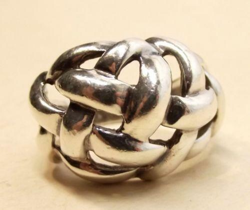 Vintage irish ring ebay for Irish jewelry stores in nj