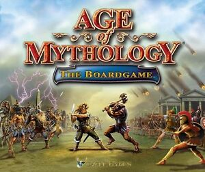 Age of mythology Boardgame