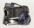 Minolta Camera Lenses 100mm Focal