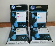 HP 11 Printhead