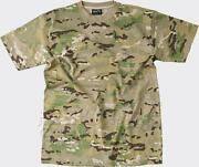Multicam T Shirt