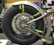 Harley Rear Fender