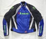 Kawasaki Life Jacket