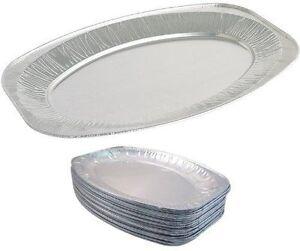 Foil Platter Trays Party Tableware Ebay