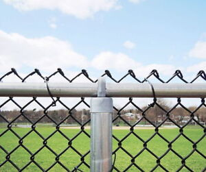 Enamled Frost Fence - Material for a repair