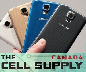 █ Factory Unlocked - Samsung Galaxy S5 █ [Bonuses + Warranty!]