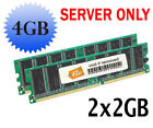 240 2 PC2100 (DDR-266) DIMM Computer Memory (RAM)