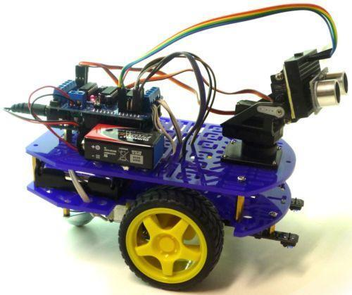 Arduino robot kit computers tablets networking ebay