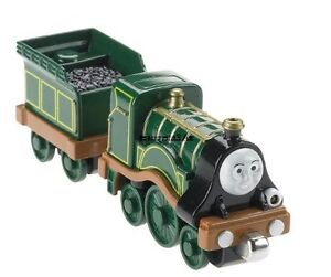 Thomas the Train: Take-n-Play Talking Emily Diecast, Free Shipping, New