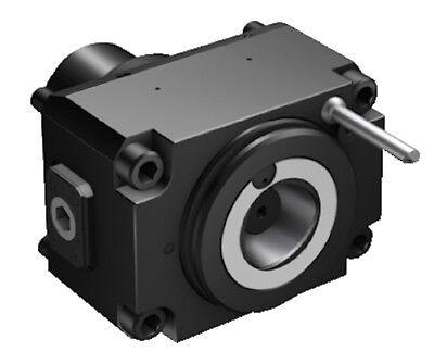 Sandvik C3 Dne-ok55a-e C3 Capto Radial Od Driven Tool Holder For Okuma Lathes