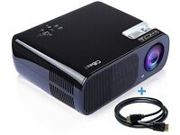 Tronfy movie projector