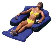 Floating Pool Lounger