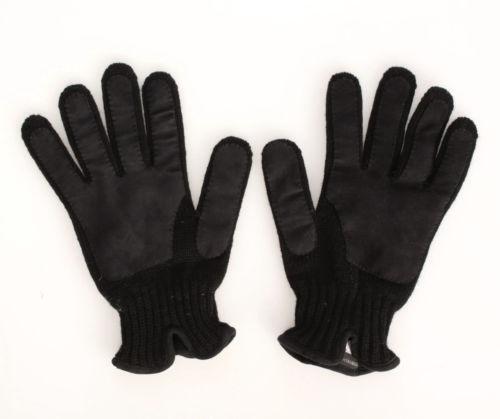Winter Motorcycle Gloves >> Mens Winter Gloves | eBay