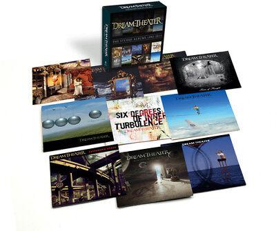 Dreams Box - Dream Theater - Studio Albums 1992-2011 [New CD] Boxed Set