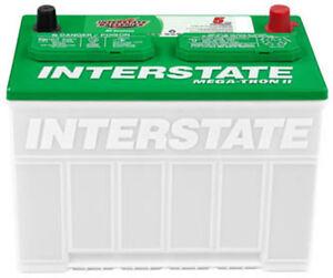 Interstate Megatron Ii >> Battery-Megatron-II-INTERSTATE-MT-34