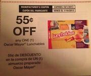 Oscar Mayer Coupons