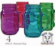 Drinking Glasses with Handles