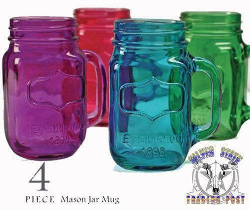 Drinking Glasses With Handles Ebay