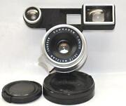 Leica Summaron 35mm