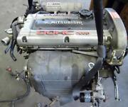 Mitsubishi Eclipse D22A
