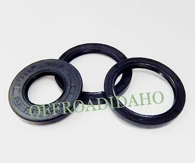 FRONT DIFFERENTIAL SEAL ONLY KIT POLARIS SPORTSMAN 700 2002-2006, 800 2005-2006