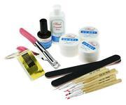 Pro UV Gel Nail Kit