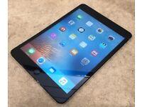 iPad mini space grey / black 16gb good condition