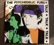 Psychedelic Furs LP