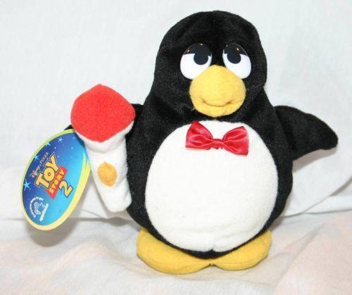 Toy Story Wheezy Ebay