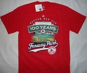 Red Sox 100th