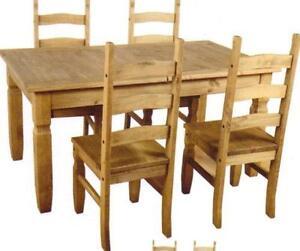 Pine Table eBay
