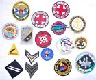 WW2 Military Patches