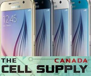 »» Factory Unlocked - Samsung Galaxy S6 «« [WARRANTY + EXTRAS] »»