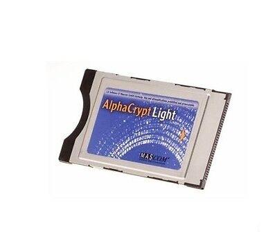 Alphacrypt Light CI Modul R2.6 HDTV