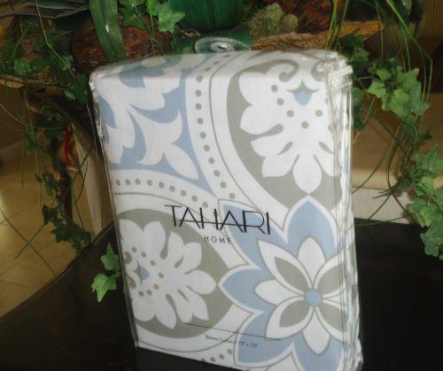 Tahari Sheets Sale: Tahari Shower Curtain