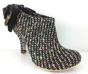 Irregular Choice Baby Beauty