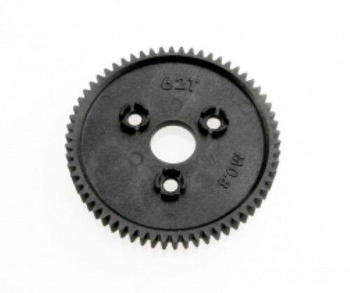 3959 Traxxas R/C Radio Controlled Car Spares Spur Gear 62 T 0.8 - E-Maxx Revo