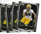 Green Bay Packers Football Card Lots