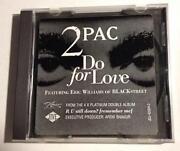 2Pac Promo