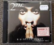 Tupac CD