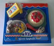 Fisher Price Play Food