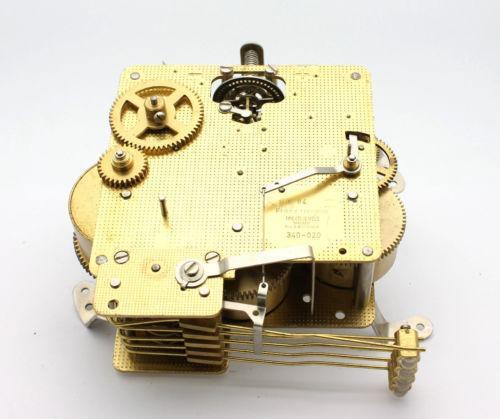 Franz Hermle Clocks Ebay