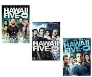 DVD Season Complete Series