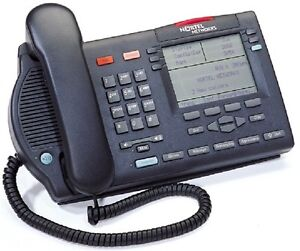 Nortel Meridian M3904 Telephone - NTMN34GA70 - Refurbished