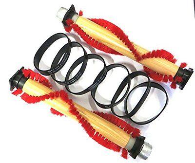 For ORECK XL Vacuums BEST Roller (2 brushes & 6 belts)