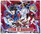 Storm of Ragnarok Booster Box