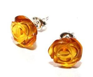 Best Selling in Amber Earrings