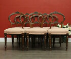 Fabric Antique Chairs